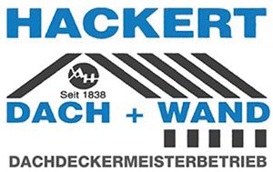 Hackert - Dach & Wand: Dachdeckermeisterbetrieb