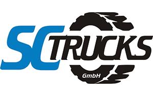 SCTrucks: Nutzfahrzeuge, Transporte und Kranbedarf